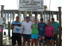 Carolina Beach Fishing Charters Photo Gallery (13)