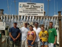 Carolina Beach Fishing Charters Photo Gallery (14)