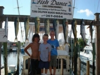 Carolina Beach Fishing Charters Photo Gallery (15)