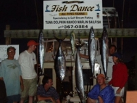 Carolina Beach Fishing Charters Photo Gallery (2)