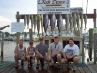 Carolina Beach Fishing Charters Photo Gallery (22)