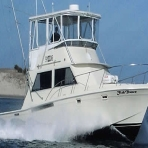 Fish Dance Fishing Charter Deposit